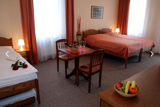 Santis invest, s.r.o. - Hotel Karlín foto 3