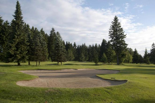 Parkhotel Golf foto 12