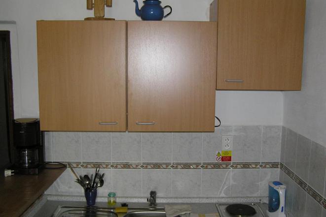 Apartmán Hubert foto 5