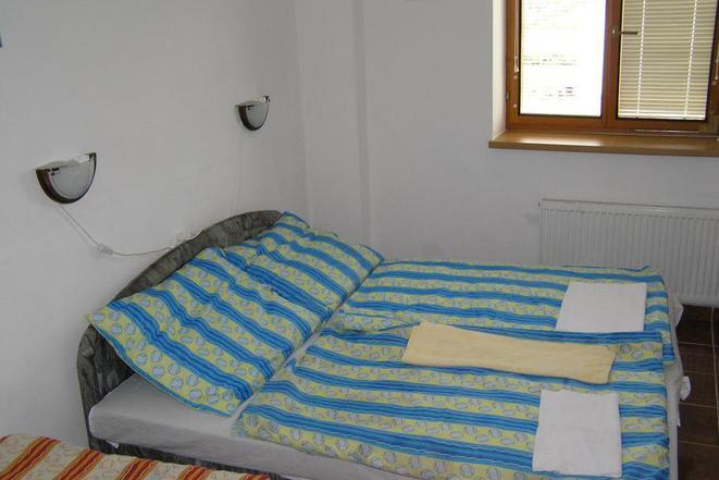 Apartmán Hubert foto 4