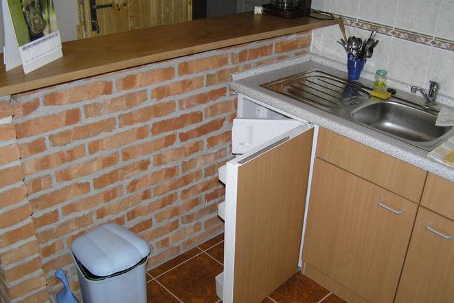 Apartmán Hubert foto 2