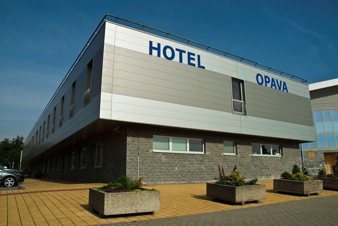 WELLNESS HOTEL OPAVA foto 1