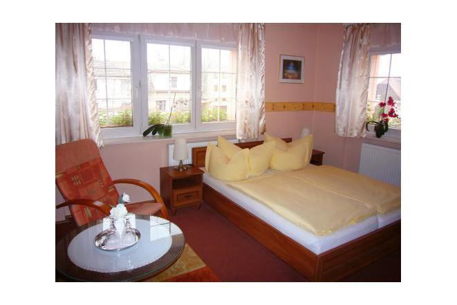 Pension Villa Marit foto 8