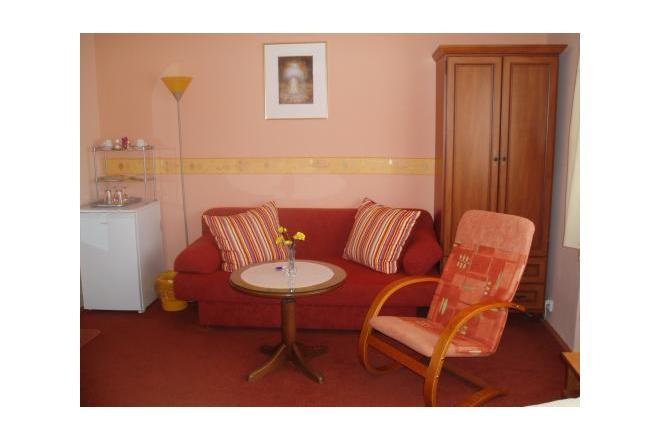 Pension Villa Marit foto 12