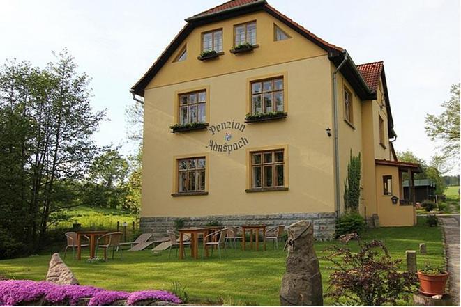 Penzion Adršpach foto 1