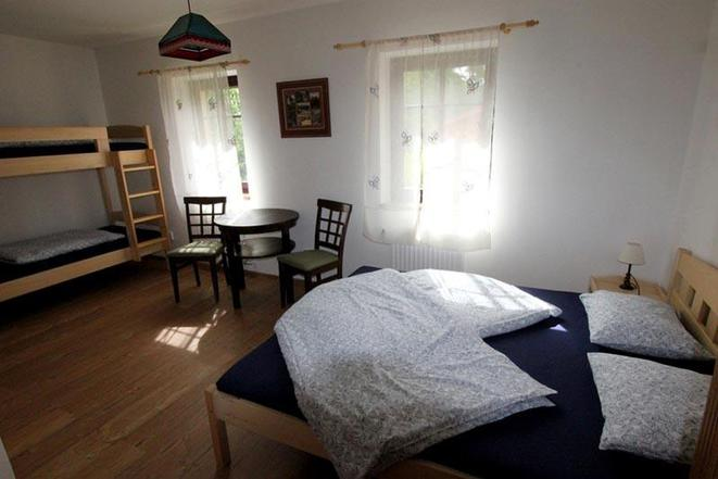 Penzion Adršpach foto 10