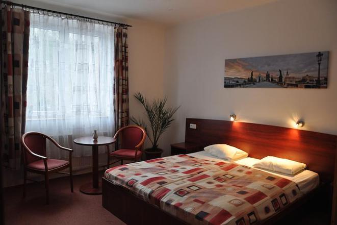 Hostel Klamovka foto 3