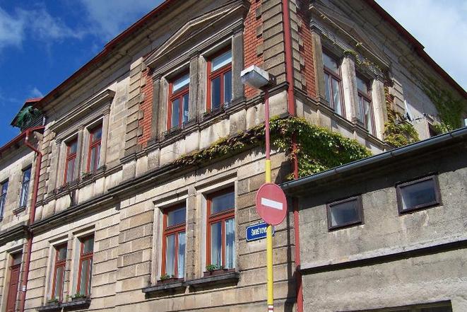 Ubytování Hořice foto 6