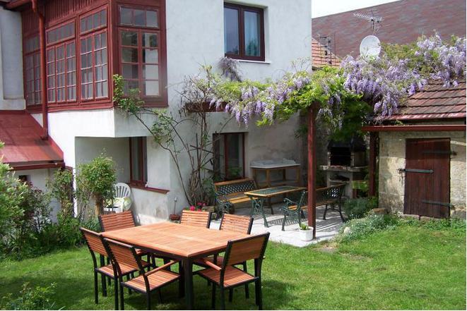 Ubytování Hořice foto 1
