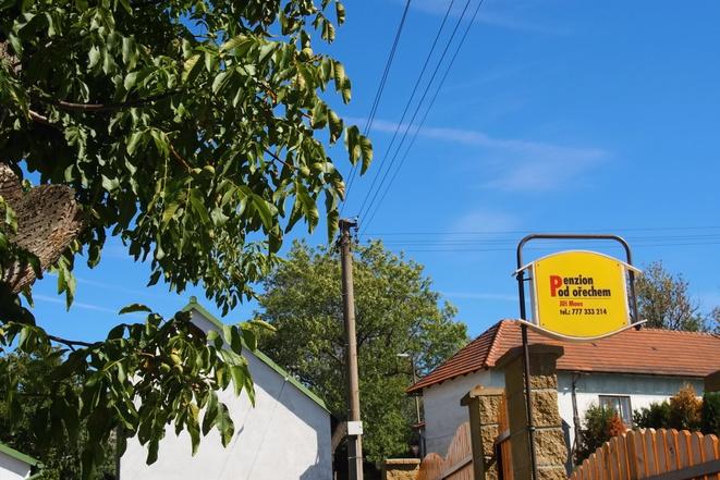 Penzion Pod Ořechem foto 17