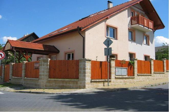 Pension Pohoda Praha foto 1