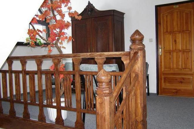 Penzion Akron foto 8