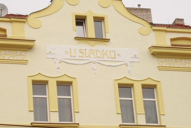 Hotel U Sládků foto 1