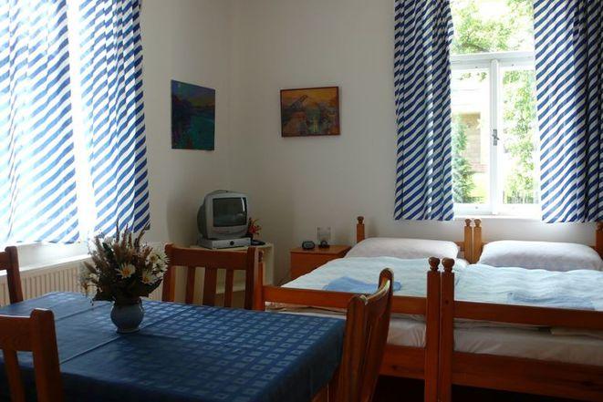 Residence Jana foto 12