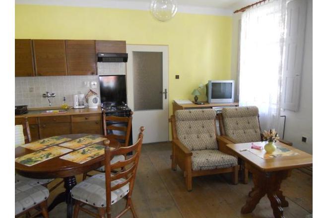 Apartment Dehtáře foto 12