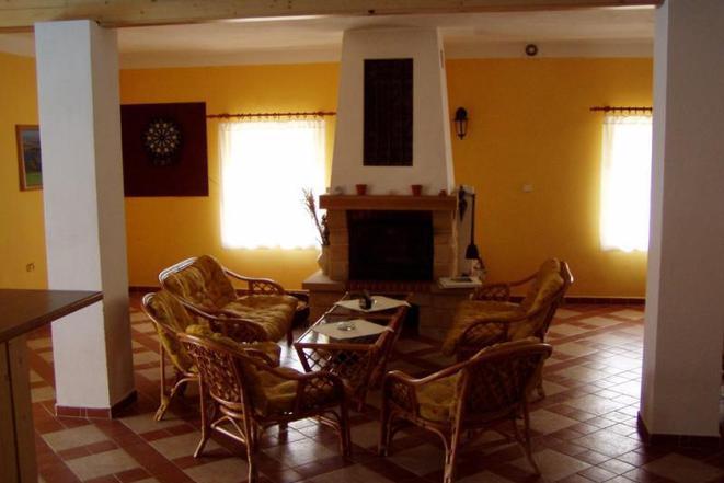 Apartment Dehtáře foto 6