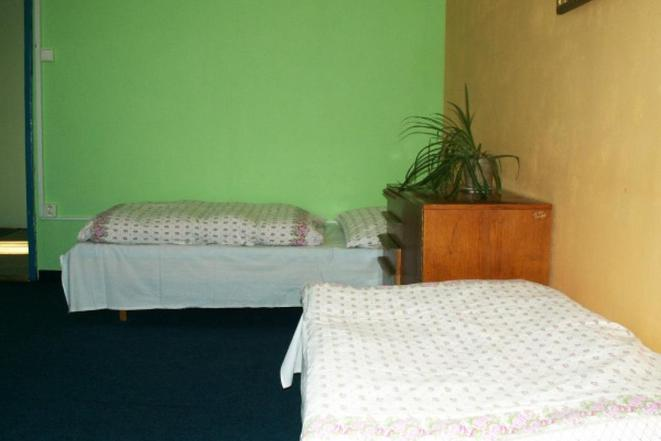 Ubytování pro firemní zaměstnance foto 9