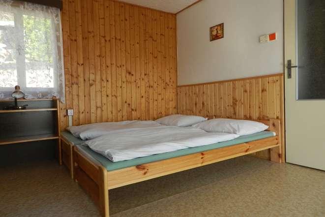 Soláň Moravia, horská chata foto 5