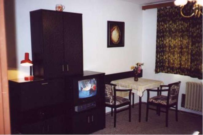 Apartmány Vondruška foto 1