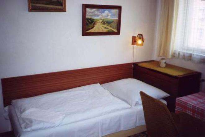 Apartmány Vondruška foto 4