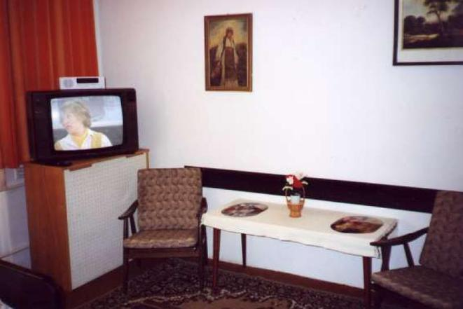 Apartmány Vondruška foto 6