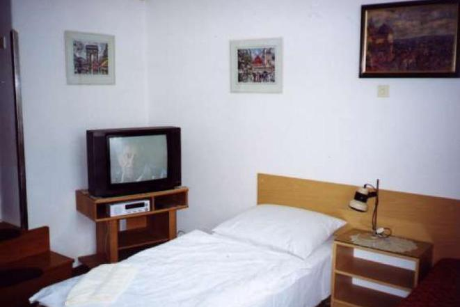 Apartmány Vondruška foto 7