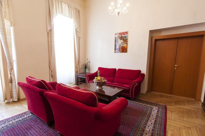 Hotel Modrá růže foto 5