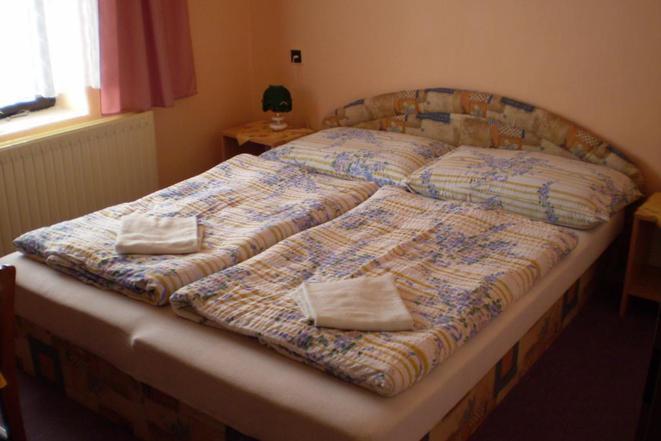 Ubytování U Jeníčka foto 4
