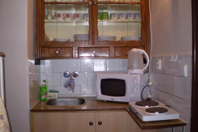Ubytování U Jeníčka foto 5