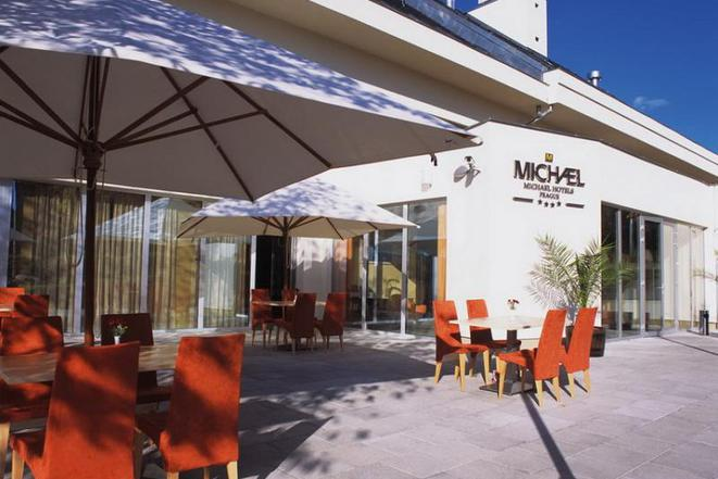 Hotel Michael foto 2