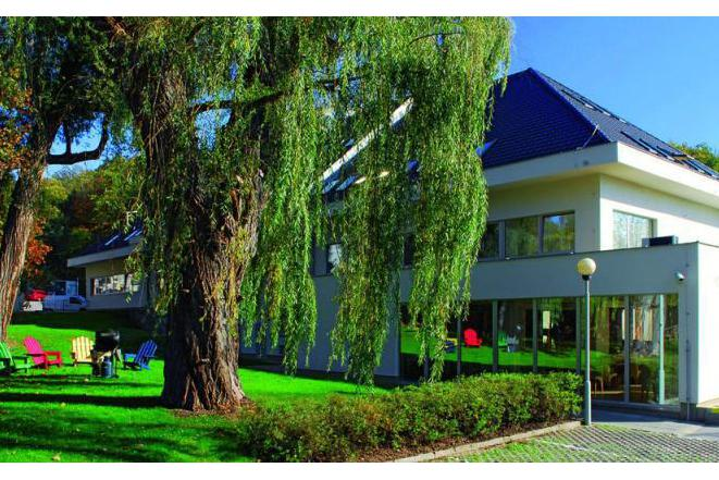 Hotel Michael foto 3