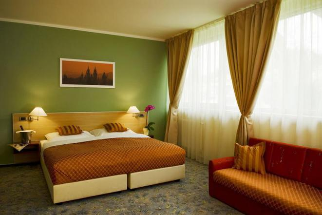 Hotel Michael foto 7