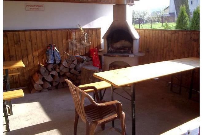 Ubytování v Mlýnickém Dvoře foto 7