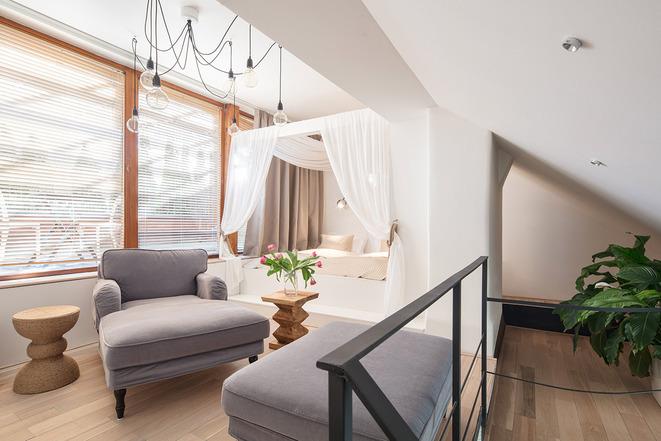Holečkova Apartments foto 4