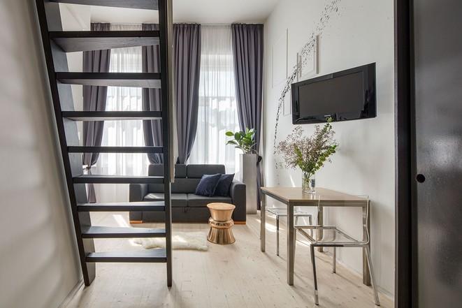 Holečkova Apartments foto 5