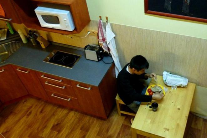 Hostel Elf foto 6
