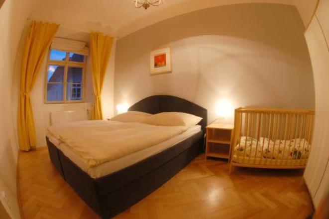 Aparthouse U Zlaté Podkovy foto 5
