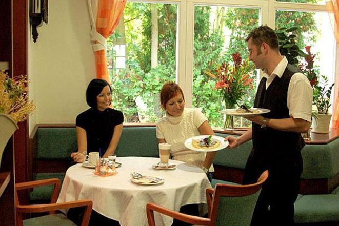 Hotel Francis Františkovy Lázně foto 3
