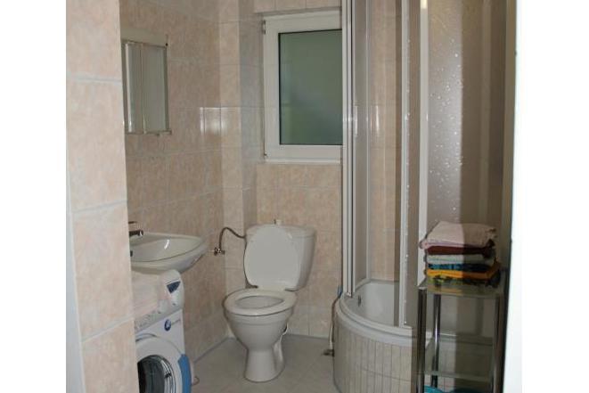 apartmán 2 koupelna