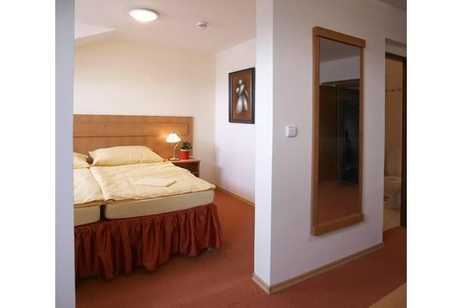 Hotel Slávia Tábor  foto 7