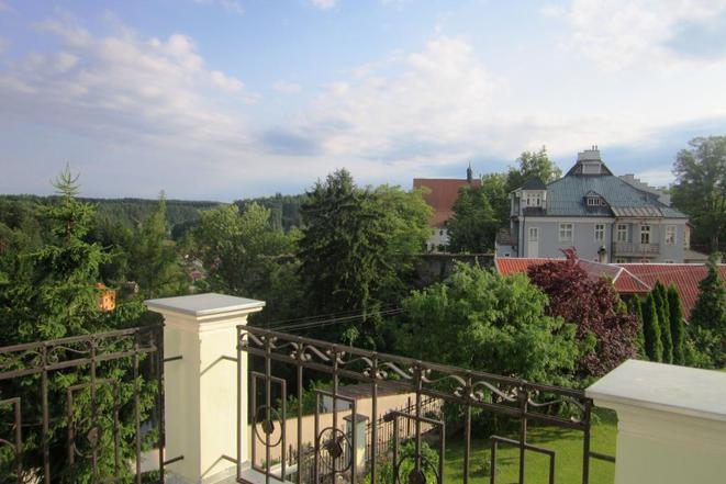Villa Liduška Bechyně foto 3