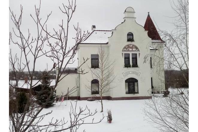 Villa Liduška Bechyně foto 27