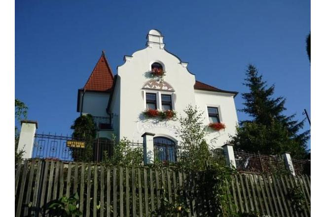 Villa Liduška Bechyně foto 25