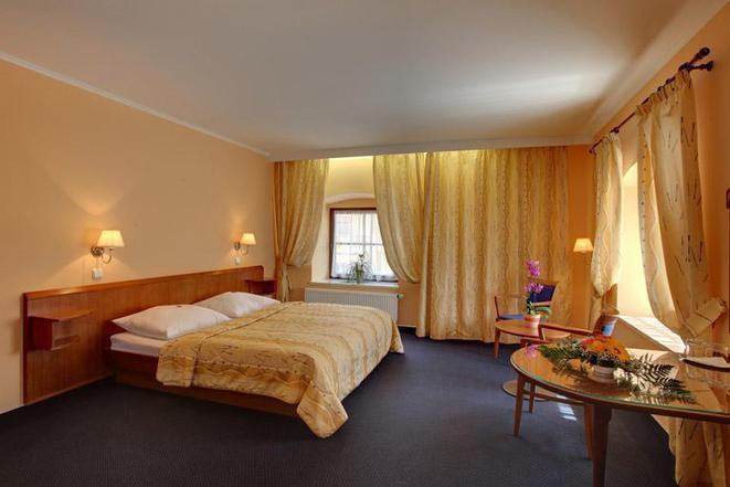 Zámecký Hotel Zlatý Orel foto 5
