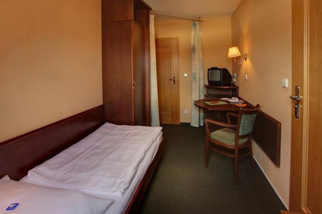 Zámecký Hotel Zlatý Orel foto 12
