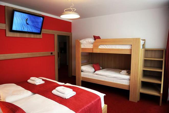Hotel Uno foto 3