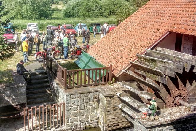 Benešovský mlýn foto 8