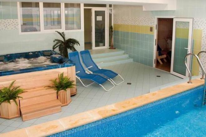 Hotel Podhrad foto 11