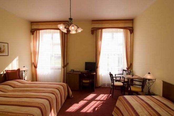 Hotel Podhrad foto 12