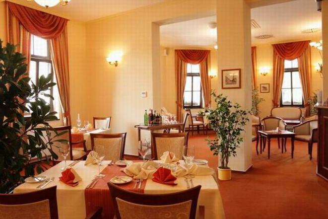 Hotel Podhrad foto 8
